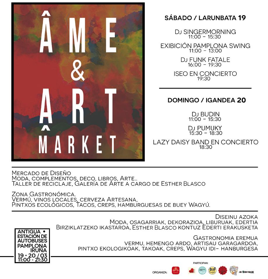 AME AND ART CC